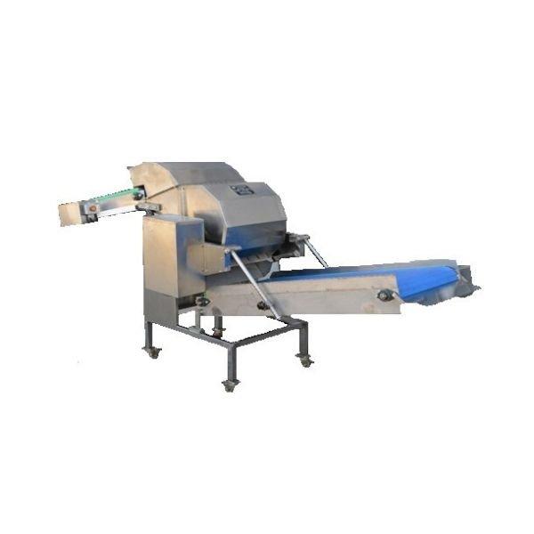 Yeni Et Doğrama Makinesi